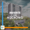 Invierte con M2Crowd