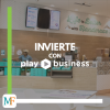 Invierte con Playbusiness
